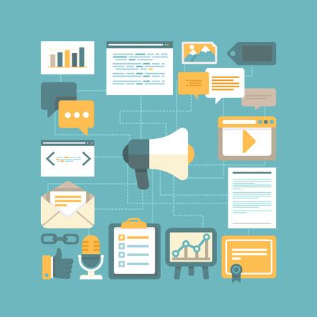 Repurposing Content for different mediums