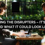 disrupting the disrupters